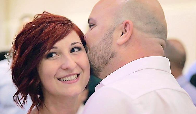 Nóra és Jenő, esküvő, videó, kisfilm