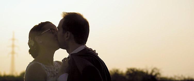 Szeged esküvő videó ACS Media - Reni és Gabesz