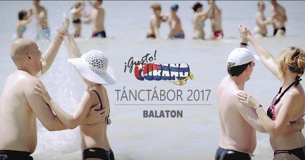 Esemény összefoglaló videó - Gusto Cubano 2017 - ACS Media