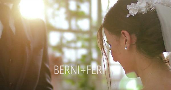 Esküvői videó | Szeged, Kübekháza, Abigél Panzió | Berni+Feri | ACS Media